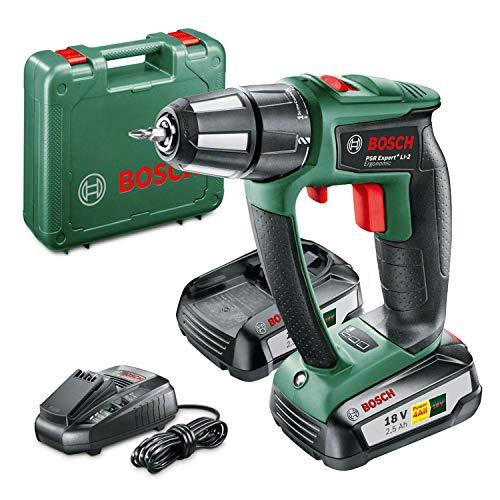 Bosch 0 603 9B0 101 Atornillador batería litio 45