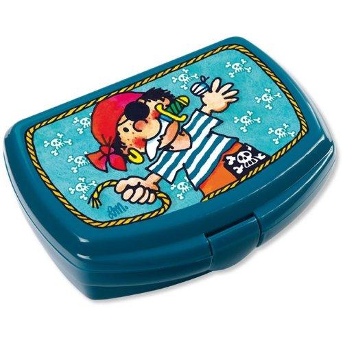 Lutz Mauder Lutz mauder10615Piraten Lunchbox Pit Planke (Piraten-lunch-box)