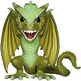 Pop! TV: Juego de tronos (Game of Thrones) Rhaegal Dragón 15cm figura