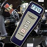 OCS.tec Digitaler Motortester Drehzahlmesser Auto Motor Kfz Umin U/min RPM induktiv DZ2-FBA