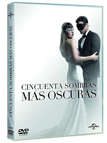Foto de Cincuenta Sombras Mas Oscuras - Edición 2018 [DVD]