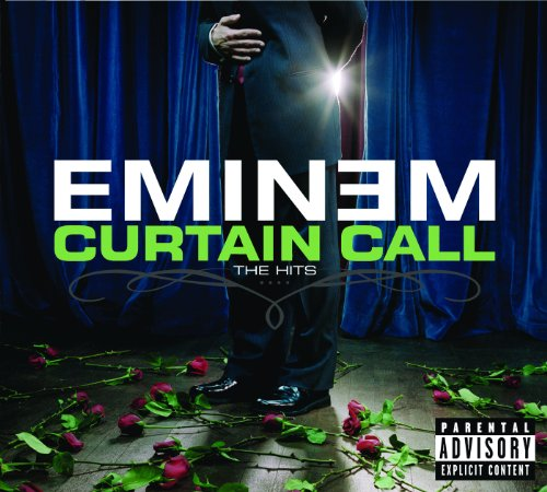 Curtain Call [Explicit]