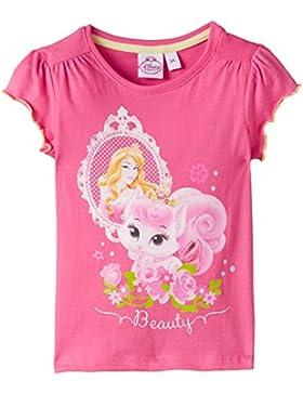 Disney Prin - Camiseta Para Niñas