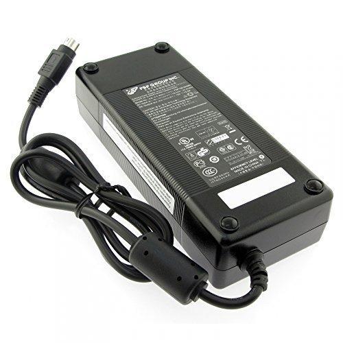 150w Laptop Ac Adapter (Original FSP Netzteil FSP150-AHAN1, FSP150-AHAN2, FSP150AHAN, FSP150AHA 12V 12,5A ECS D1S4-2 Buddie UB 4m23 4Pin)