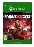 NBA 2K20   Xbox One - Code jeu à télécharger