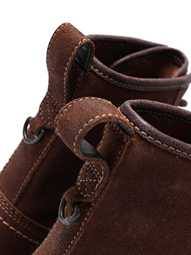 Timberland - Westmore Boot Cocoa Brown - Boots Men Marron