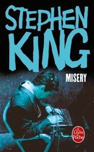Misery par S. King