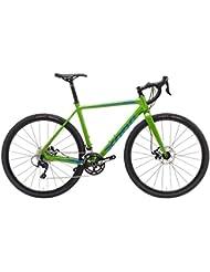 Kona Jake the Snake CR - Bicicletas ciclocross - verde Tamaño del cuadro 59 cm 2017