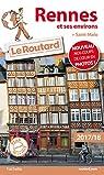 Rennes et ses environs   Saint-Malo par Guide du Routard