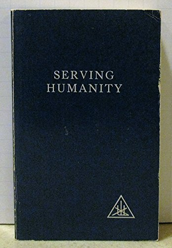 Serving Humanity.
