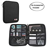 Best Travel Gears - BUBM Travel Organiser for Electronics Accessories/ Cable Organizer Review