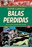 BALAS PERDIDAS 02, EN ALGÚN LUGAR DEL OESTE