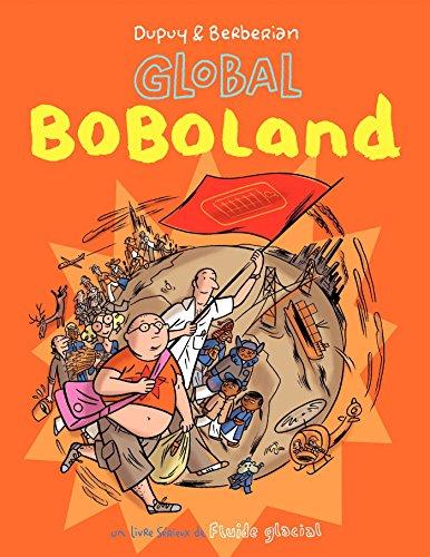 Bienvenue à Boboland (Tome 2) - Global Boboland