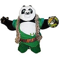 LI SHAN Padre de PO Peluche 30cm - Kung Fu PANDA 3 Dreamworks WHITEHOUSE