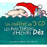 Les Petits Trésors D'Henri Dès /Vol.3