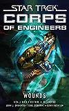 Star Trek: Corps of Engineers: Wounds: Star Trek Corps of Engineers (Star Trek: Starfleet Corps of Engineers) (English Edition)
