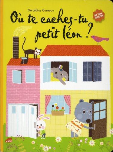 Où te caches-tu petit Léon ?