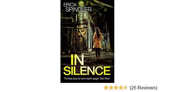 in silence spindler erica