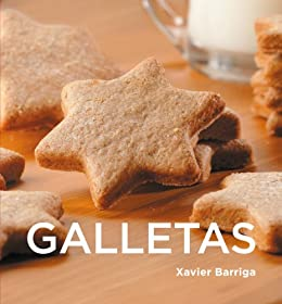 Galletas de [Barriga, Xavier]