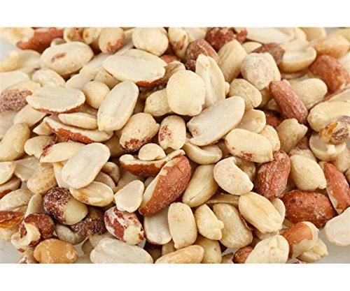 Erdnussbruch 10 kg Anhaltiner Premiumfutter