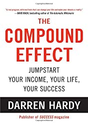 (THE COMPOUND EFFECT) BY (VANGUARD PRESS)[HARDCOVER]NOV-2011