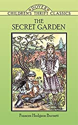The Secret Garden (Dover Children's Thrift Classics) by Frances Hodgson Burnett (1994-08-23)