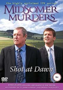 Midsomer Murders - Shot At Dawn [DVD]