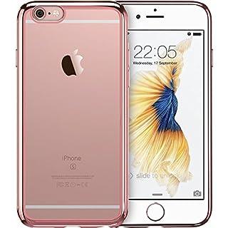 ArktisPRO Royal Case für iPhone 6 Plus - 6s Plus - roségold