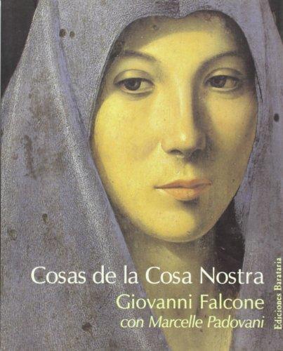 Cosas de la Cosa Nostra (Bárbaros) por Giovanni Falcone