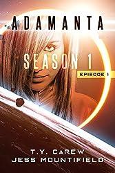 Adamanta: Season 1, Episode 1 (English Edition)