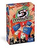 Huch & Friends 878595 - 5 Minutes, Brettspiel