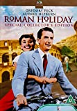 Roman Holiday [Reino Unido] [DVD]