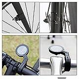 Cateye Fahrradcomputer Quick CC-RS100W Sport Radsport ahrradzubehör Fahrrad Radfahren 160-4900 - 5