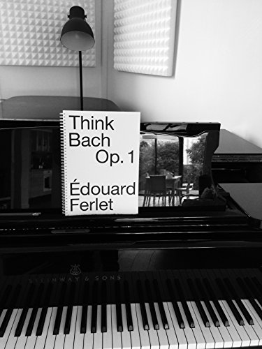 Think Bach Op.1