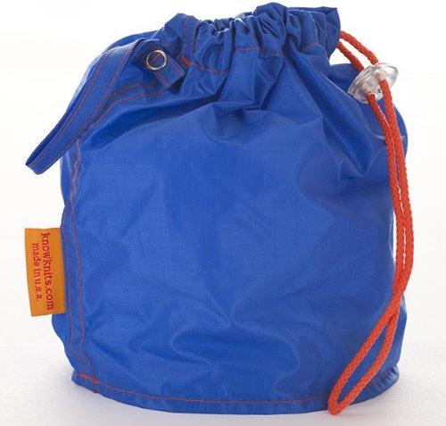asche Project Bag w/Loop & Kordelzug ()