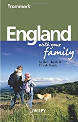 Frommer's England With Your Family