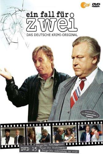 DVD 15 (Folgen 34-36)