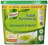 Produkt-Bild: Knorr Salatkrönung Universal-Kräuter 500 g, 1er Pack (1 x 0.5 kg)