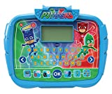VTech PJ Masks - Tablet educativo Time to be a Hero