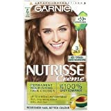 Garnier Nutrisse Light Brown 6
