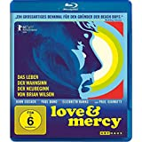 Love & Mercy [Blu-ray]