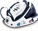 Tefal GV8461 Pro Express Autoclean High Pressure Steam Generator, 2200 Watt, Blue