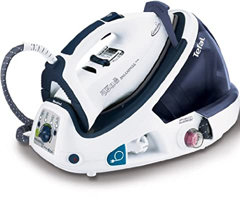 Tefal Gv8461 Pro Express Autoclean Steam Generator by Tefal