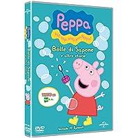 Peppa Pig - Bolle Di Sapone E Altre Storie