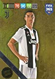 PANINI ADRENALYN XL FIFA 365 2019 – cristiano Ronaldo Limited Edition card