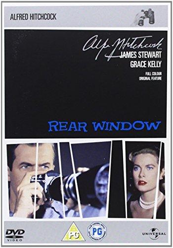 Bild von Das Fenster zum Hof