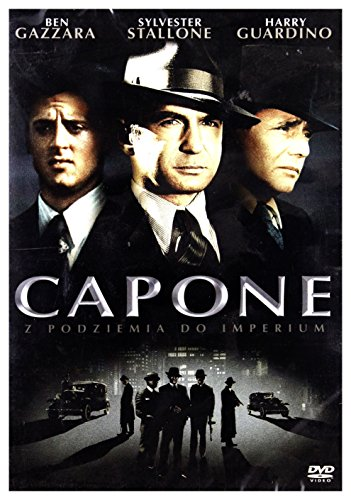 Capone [DVD] [Region 2] (IMPORT) (Keine deutsche Version)