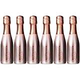 Bottega Rose Gold Pinot Spumante NV 20 cl (Case of 6)