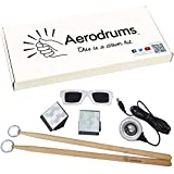 Aerodrums Kamera Bundle - Air-Drumming Instrument