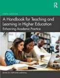 Education Studies & Teaching Teaching in Higher & Further Education